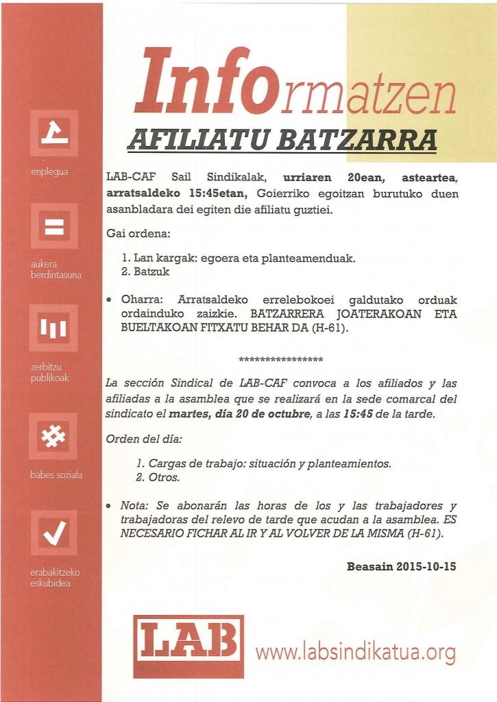 Afiliatu batzarra deialdia 2015-10-15 (lan kargak)